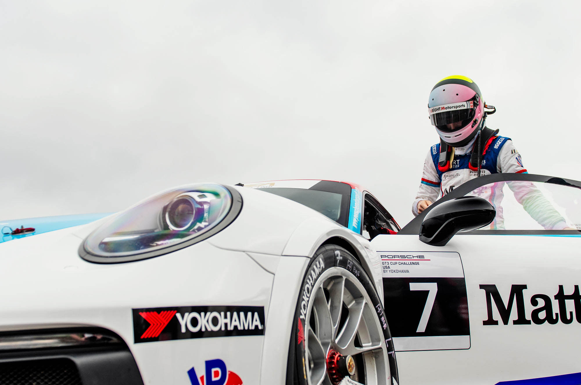 Porsche Sprint Challenge North America Racing News image