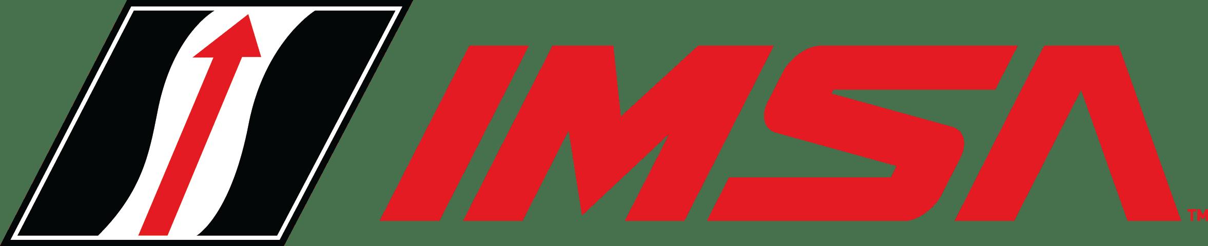 Porsche Sprint IMSA logo