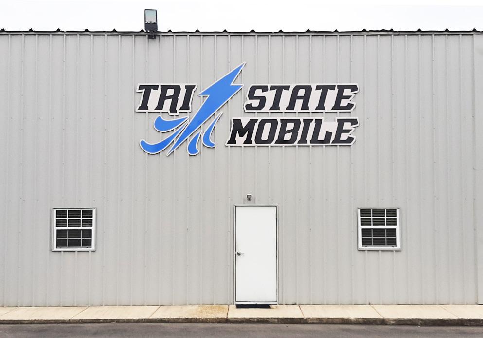 Tri-State Headquarters