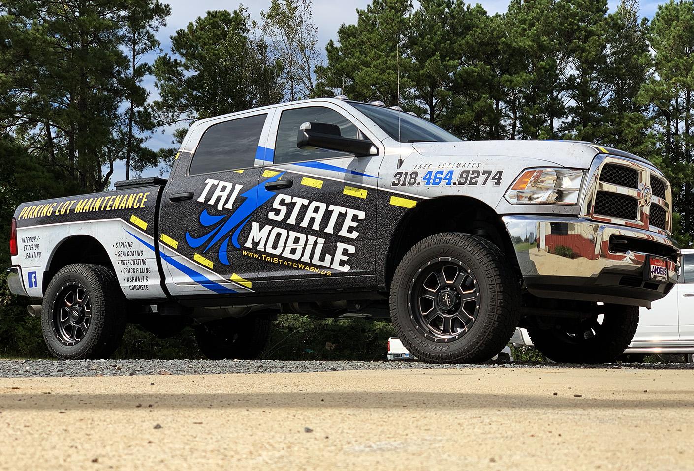 Tri-State Truck