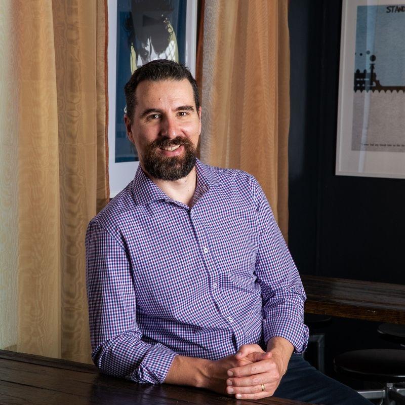 Paul Kusli: Mortgage Specialist