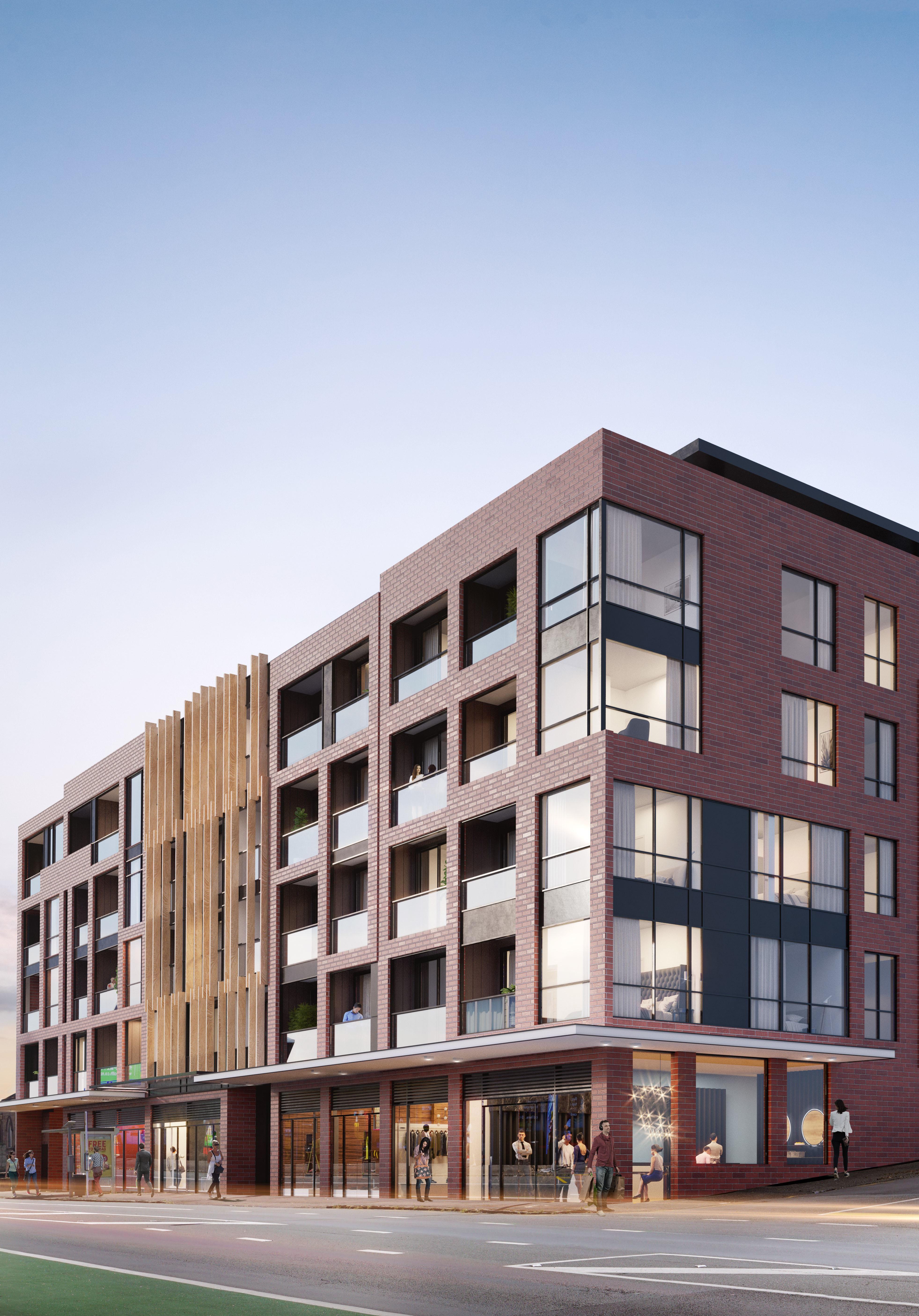 Eden View Apartments
