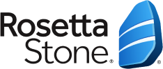 Logo Rosetta Stone