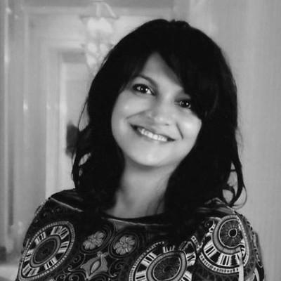 Yamini Sagar bitpay
