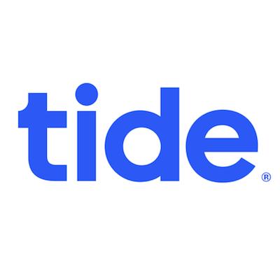 Tide customer logo