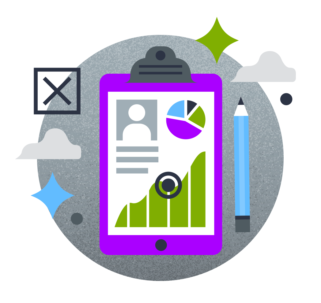 Case management encapsulates the benefit of client lifecycle management. Within PassFort you can make sure cases are actioned timely and at the right management level.