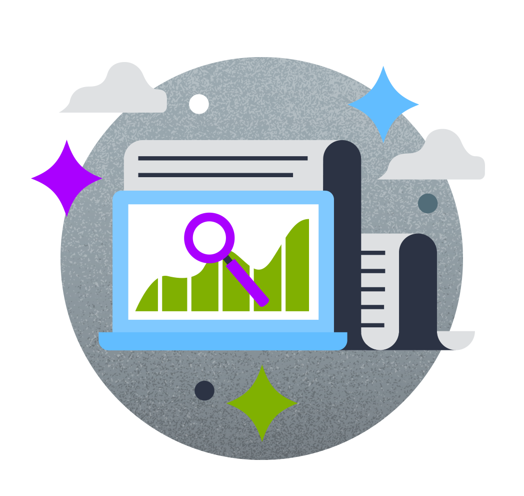 PassFort Insights. Make sure your KYC onboarding operations are efficient with PassFort Insight