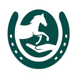 Farriery Ireland Fav Icon Logo