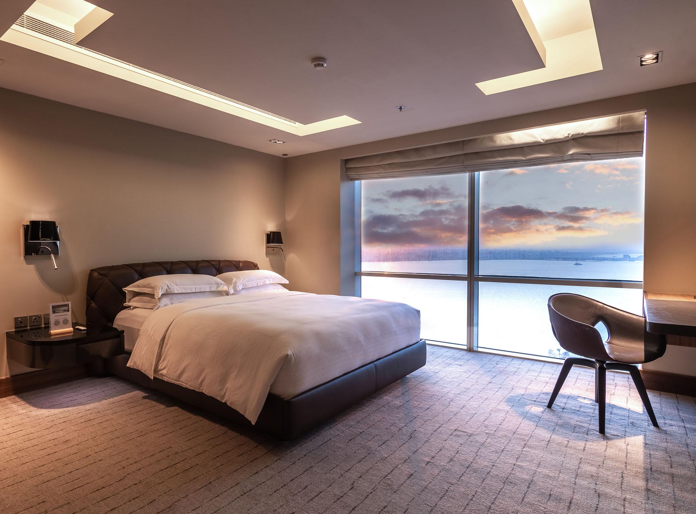 Amwaj Suite