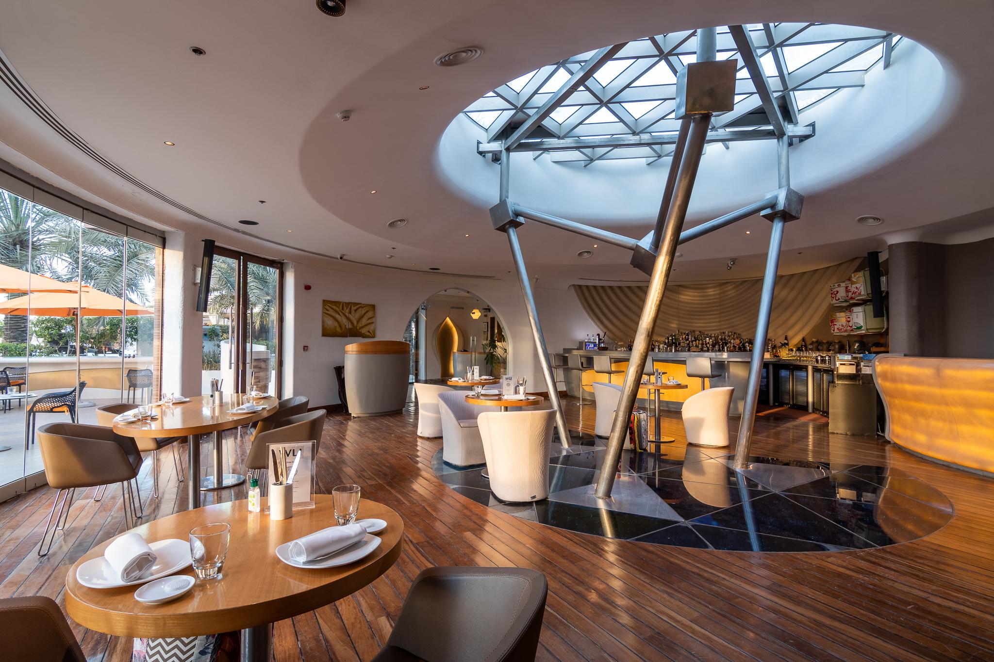 WU Restaurant & Lounge