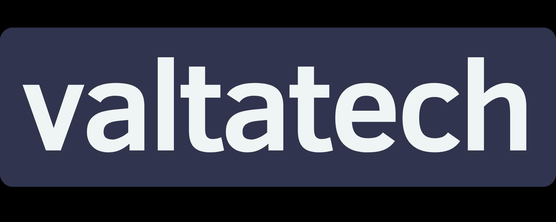 valtatech logo