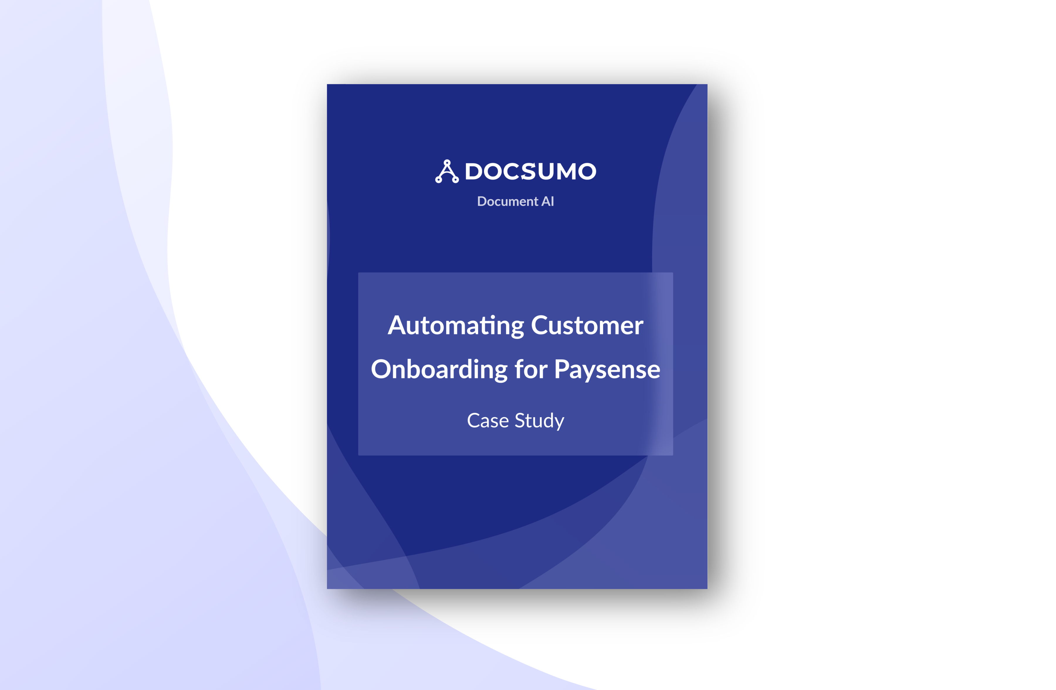 Automating Customer Onboarding for PaySense