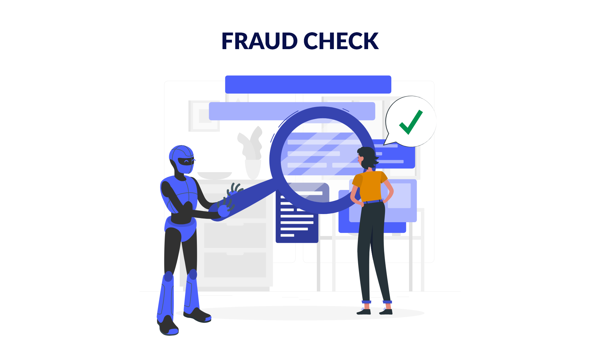 CRE Fraud Detection