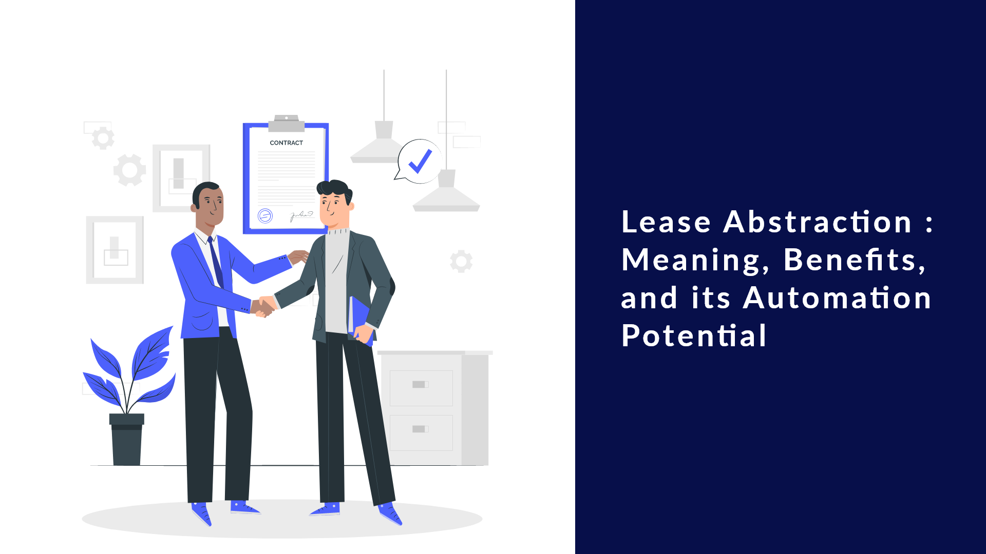 Everything You Need to Know About Lease Abstraction