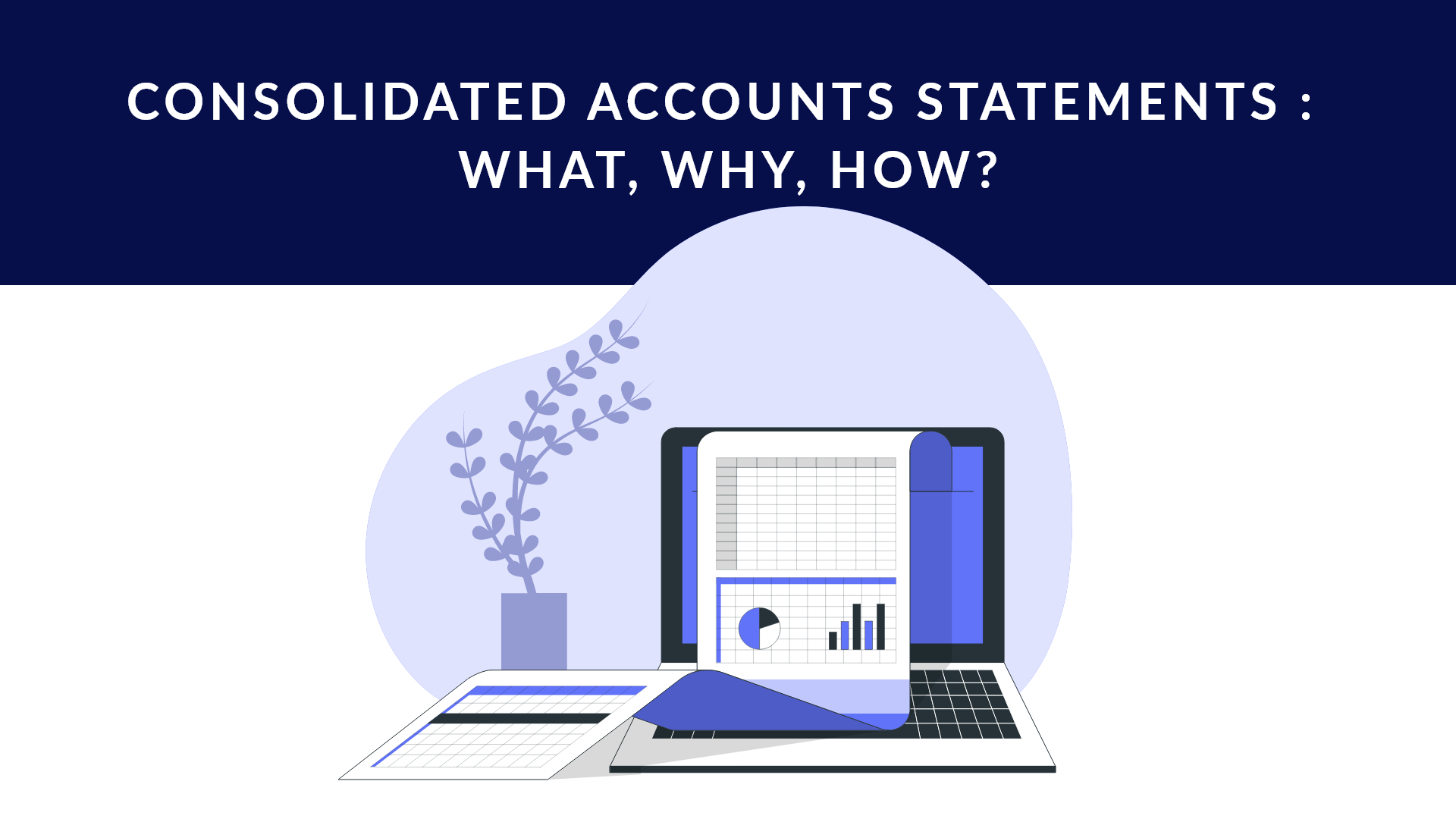 A Step-by-Step Guide to Consolidated Accounts Statement