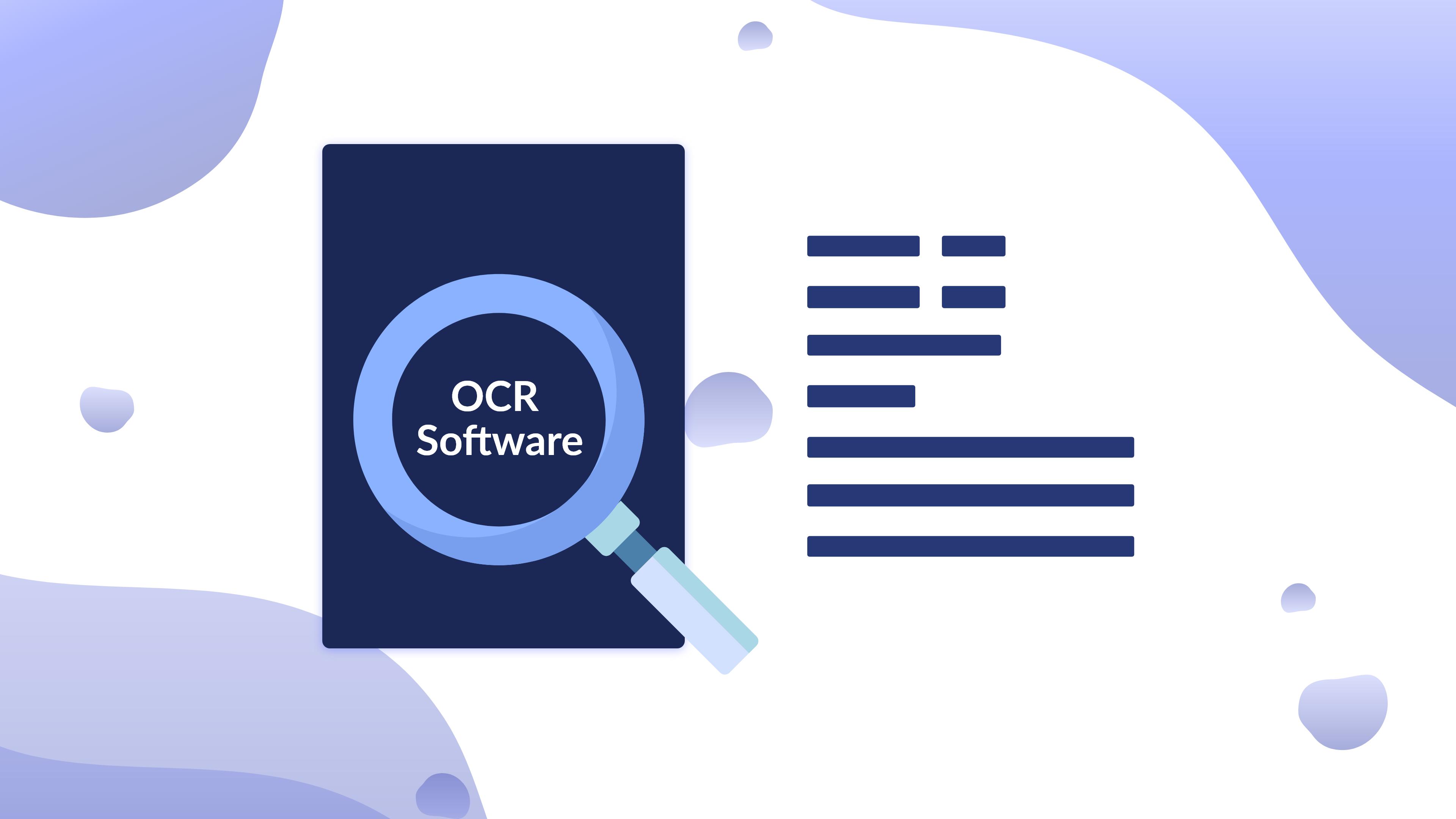 10 Best OCR software in 2021