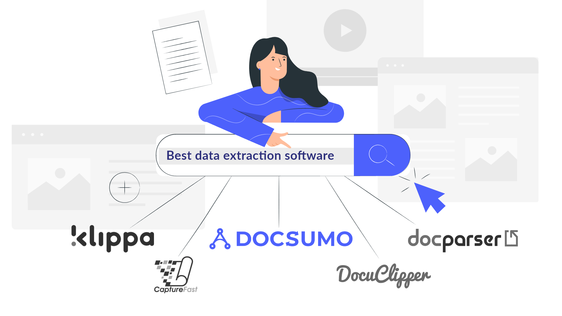 5 Best Bank Data Extraction Software in 2021