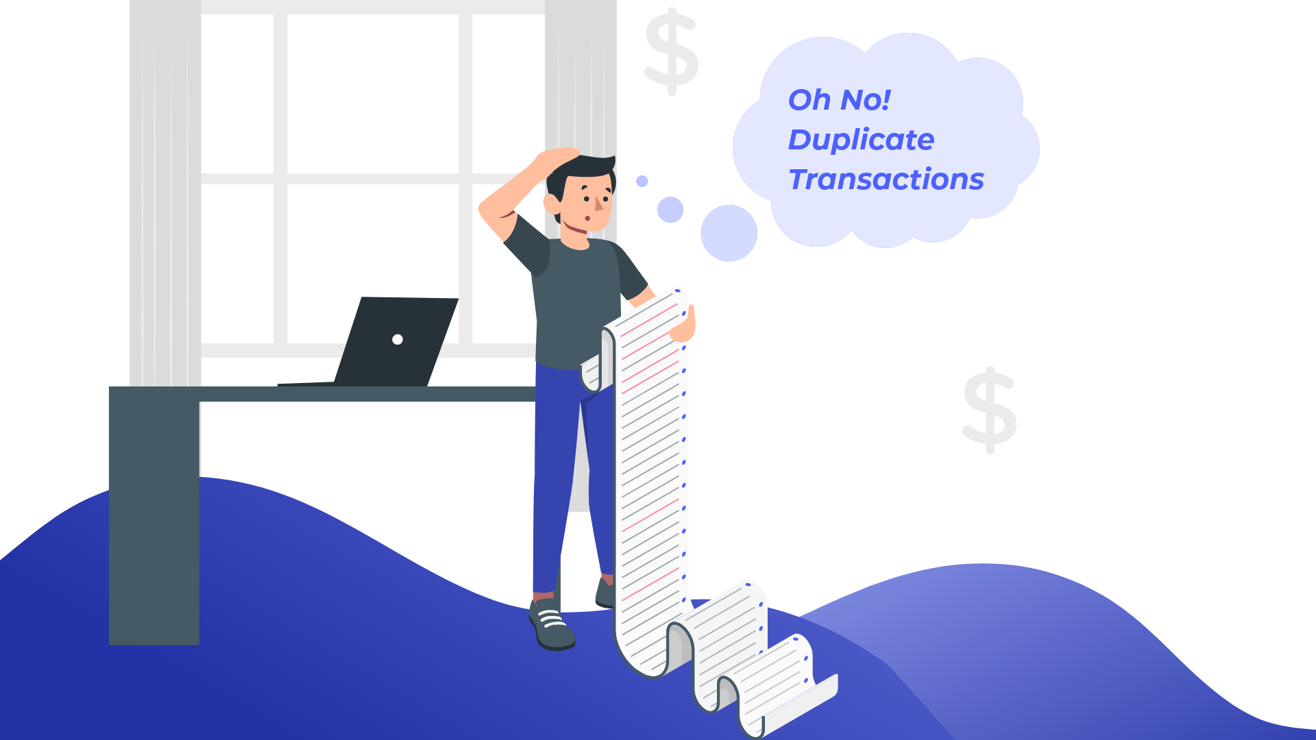 How to Prevent Duplicate Payment