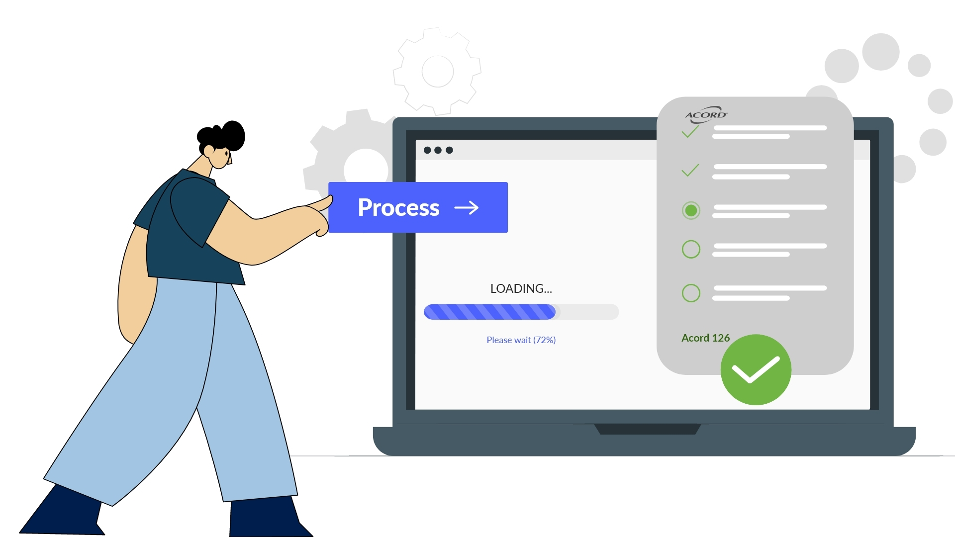 An Introduction to Acord 126 Form Processing and its Automation