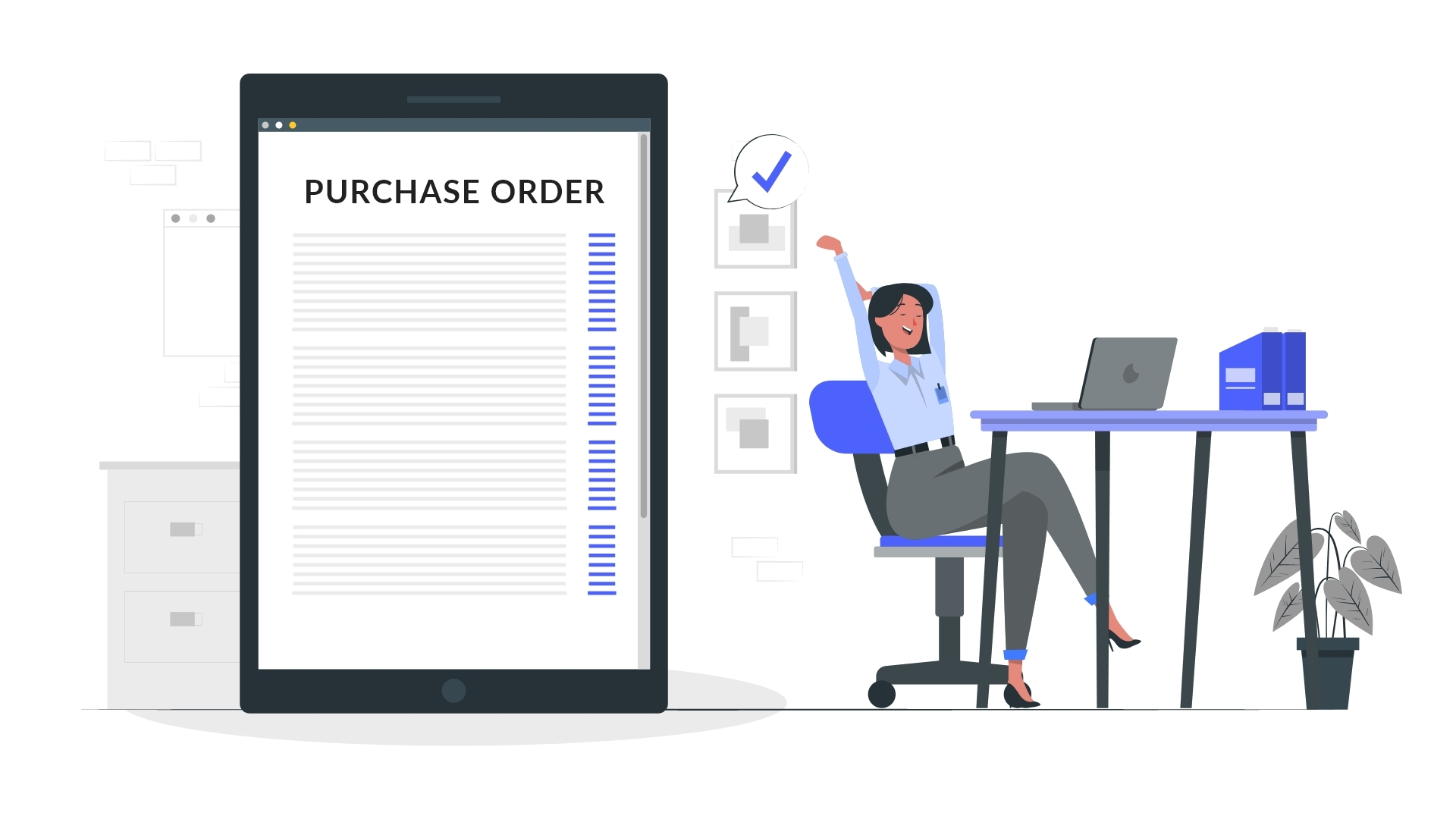 How to use Purchase Order Automation to Streamline Your Business Operations with Docsumo