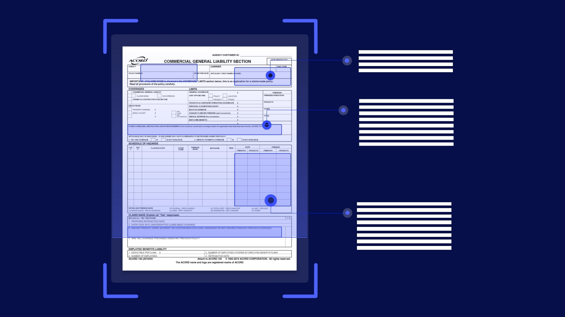 Introduction to Document Layout - Why OCR Solutions Need it?