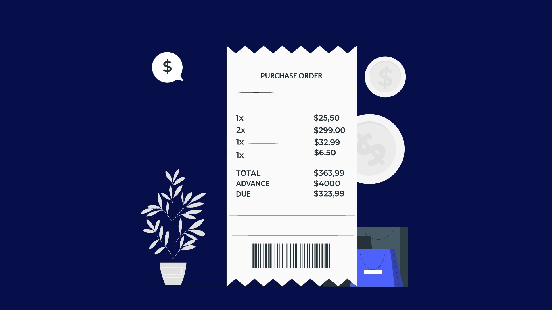 Does Your Business Need to Invest in Purchase Order System? Here's What You Need to Know!