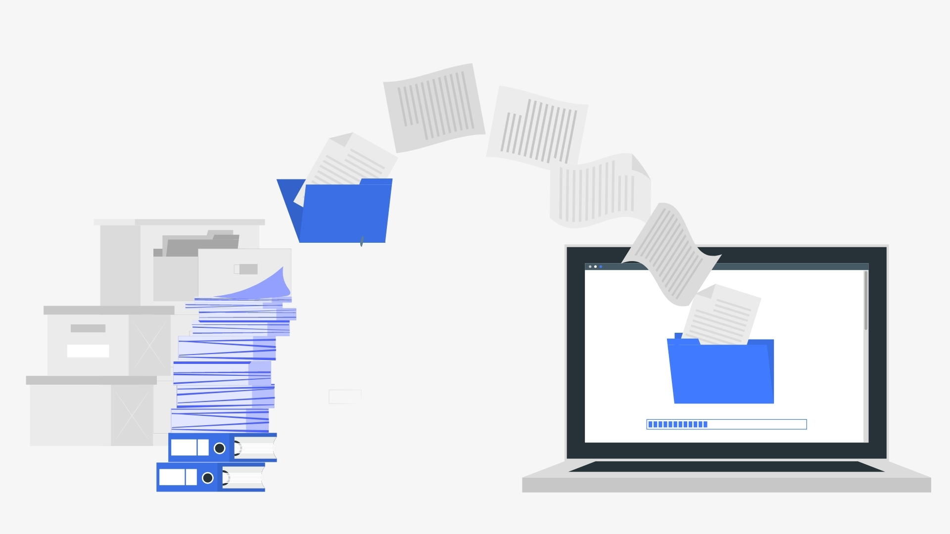 Why your Business needs a Financial Statements Automation Software