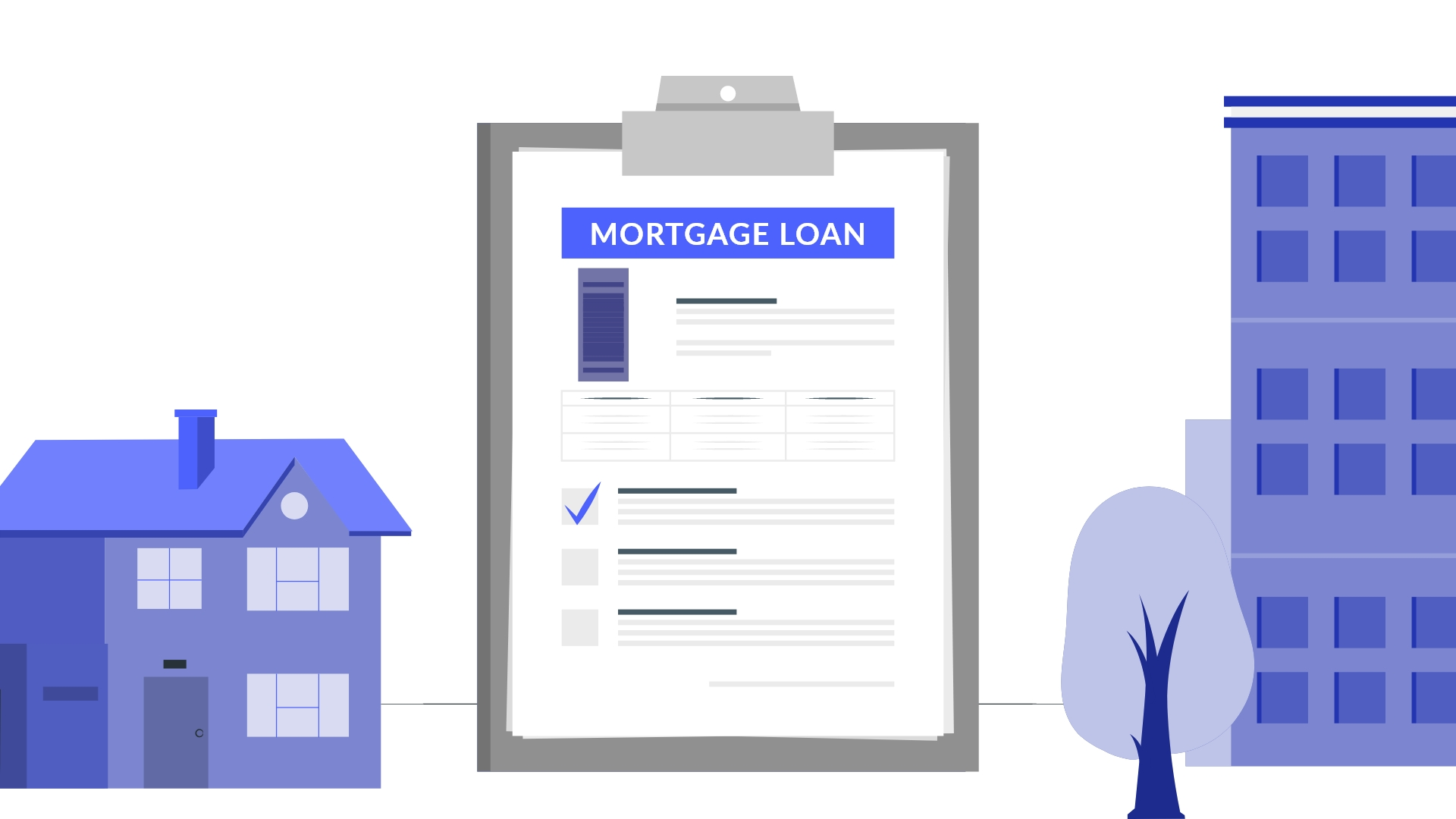 How to automate mortgage loan processing by automating data extraction for income verification documents