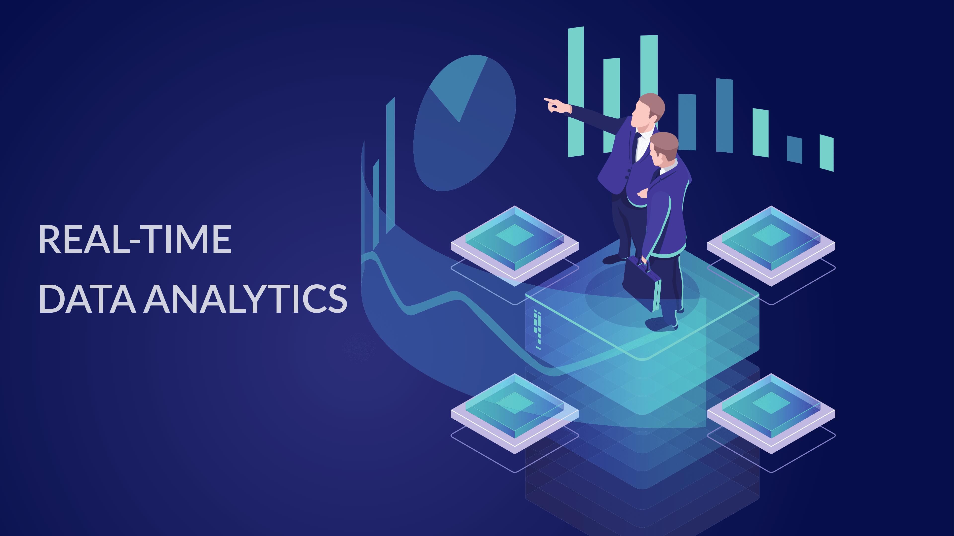 :real time data analytics