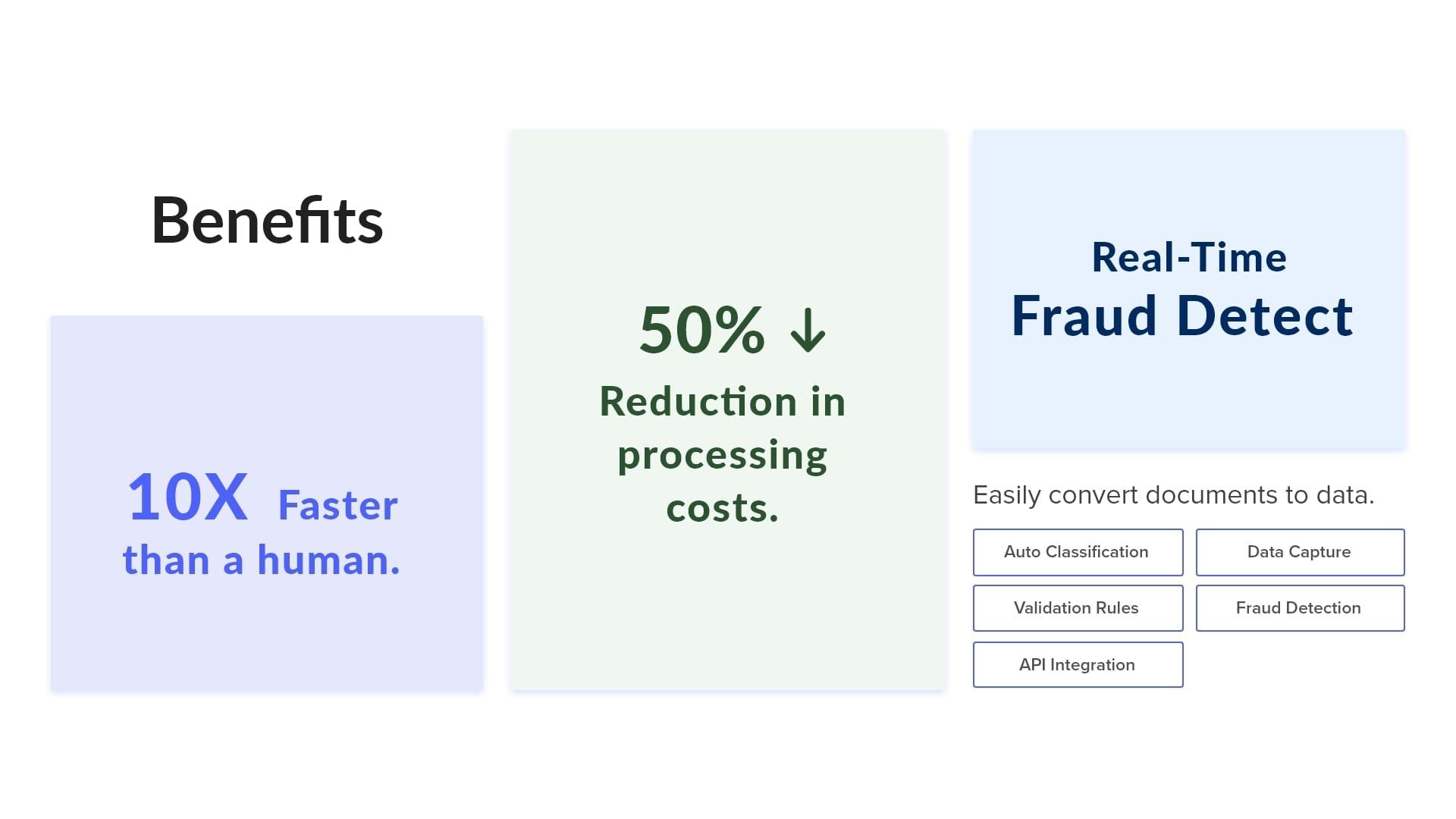 Bank Statement Automation Benefits