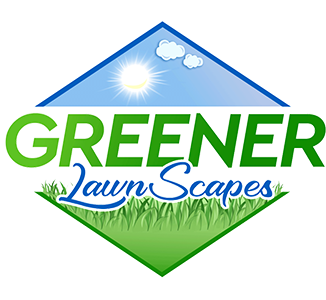Greener LawnScapes Logo