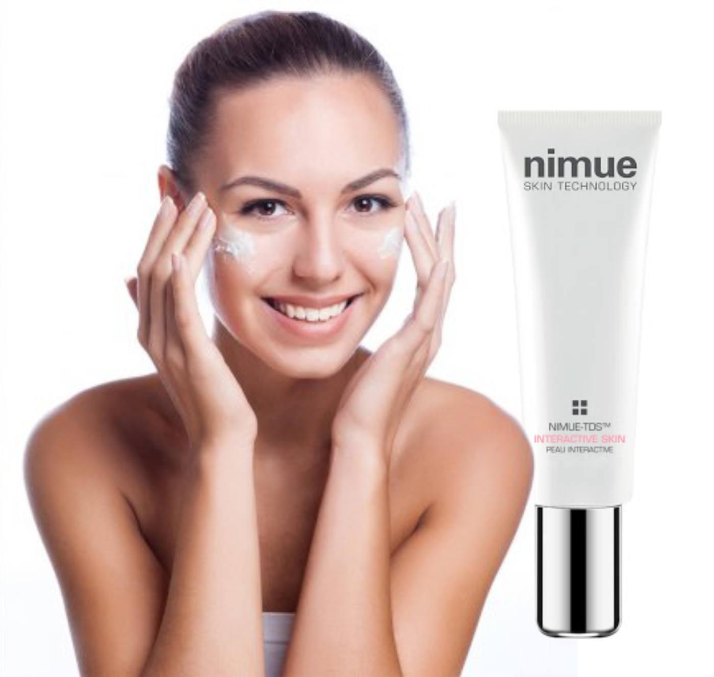 Nieuw product van Nimue: De Starter Kit, verkrijgbaar bij schoonheidssalon Stralend in Hengelo.