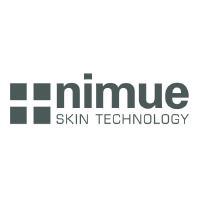 Nimue staat bekend om haar moderne huidclassificatie concept (Environmentally Damaged Skin, Hyperpigmented Skin, Problematic Skin.