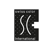 De pigmenten van Swiss Color zijn synthetische, organische pigmenten welke een zeer hoge zuiverheid bevatten en vrij zijn van ijzeroxides.