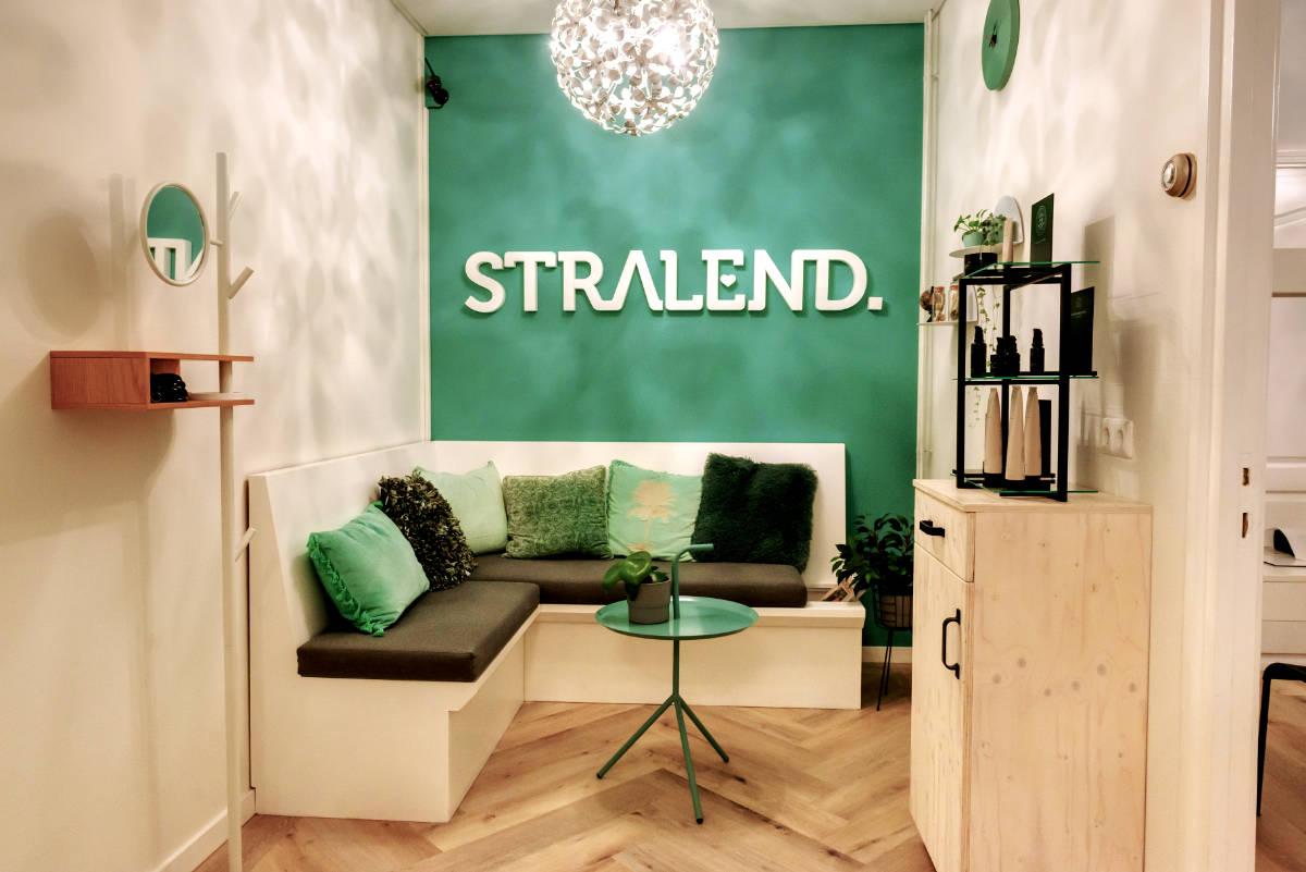 Foto van wachtruimte Stralend Hengelo