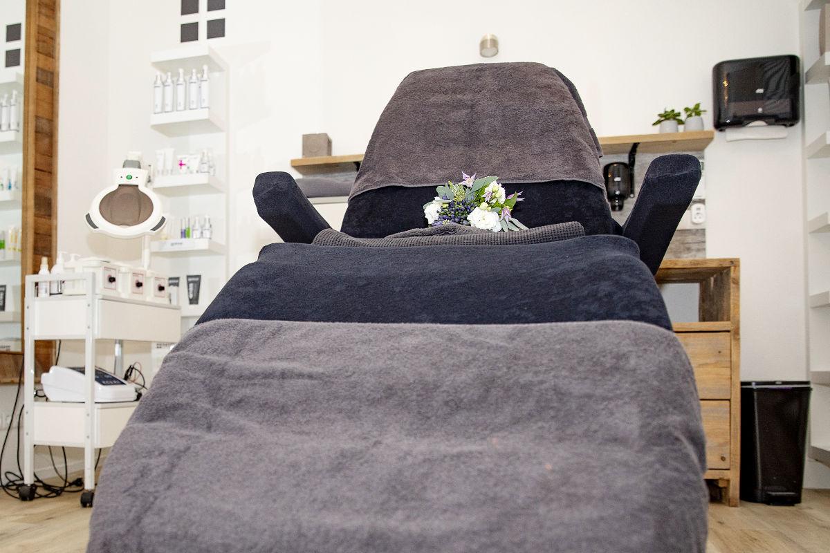 Foto van salon 1 Stralend Hengelo