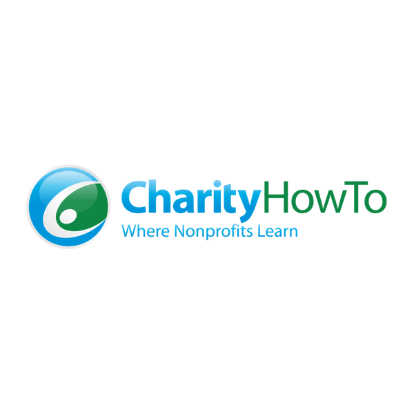 Charity How To