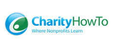 Charity How To Logo