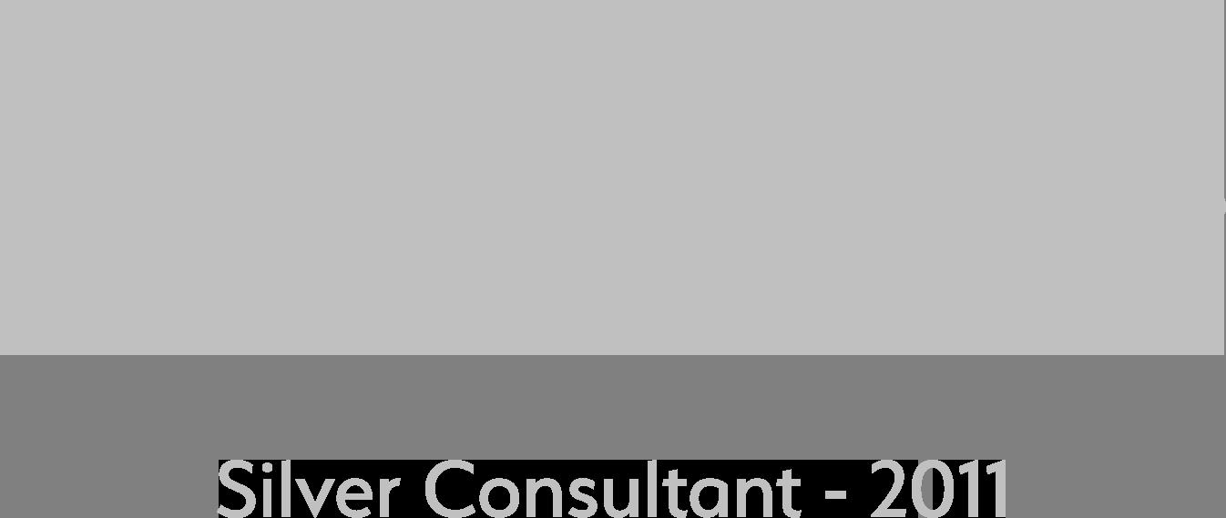 Harvey World Travel - Silver Consultant 2011
