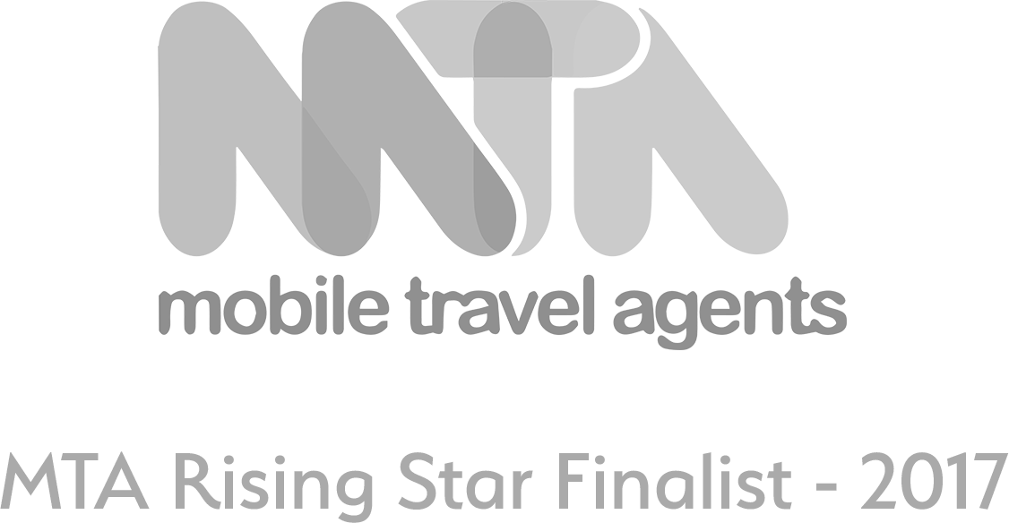 MTA Rising Star Finalist - 2017