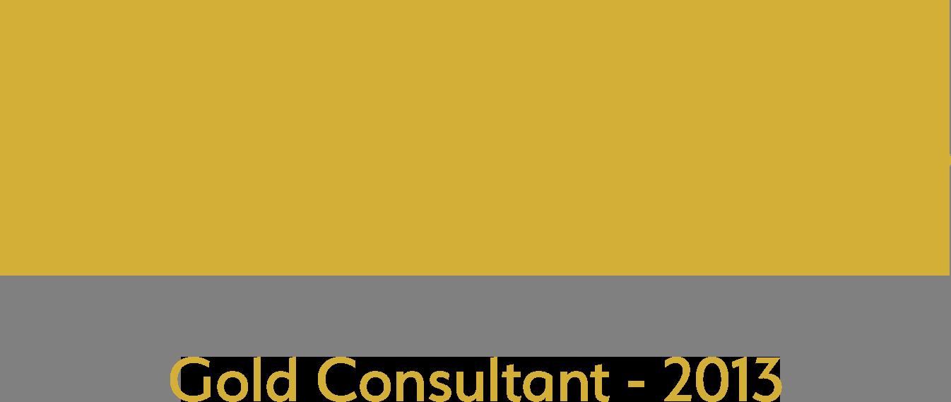 Harvey World Travel - Silver Consultant 2013