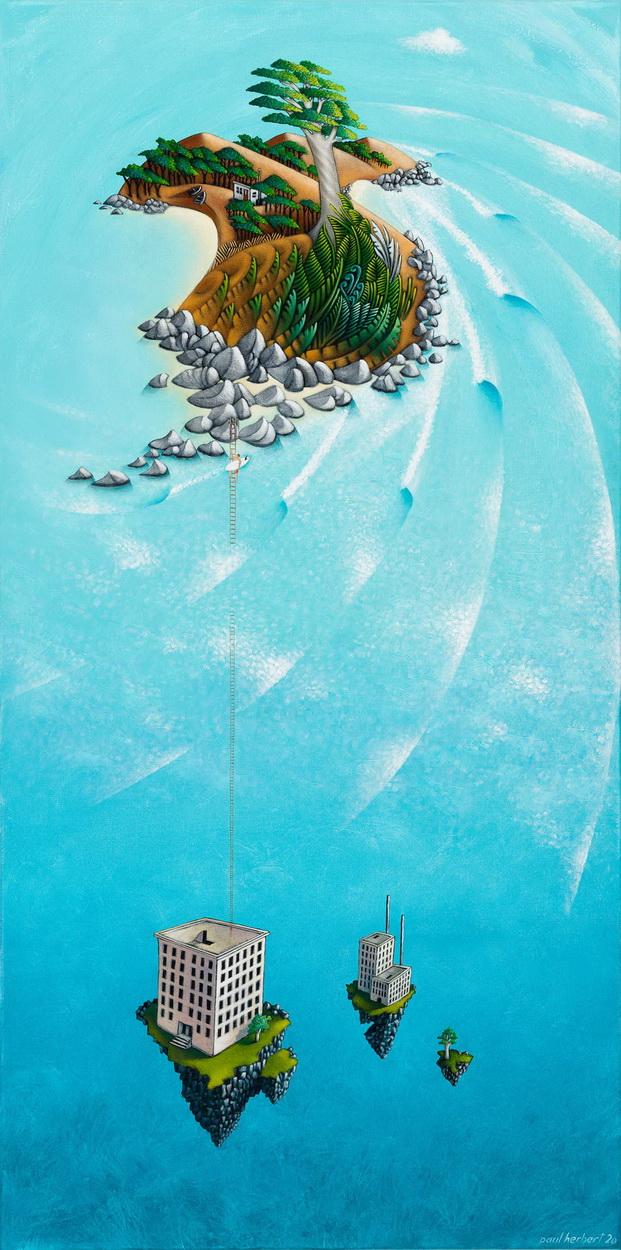 Island in the sky V1