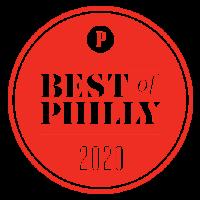Award 2020 emblem