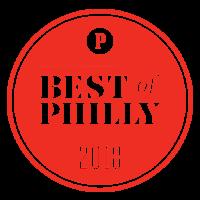Award 2018 emblem