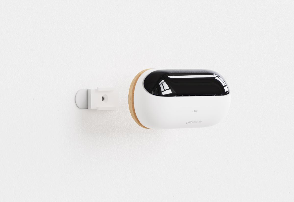 Ambi Climate Mini wall-mounted