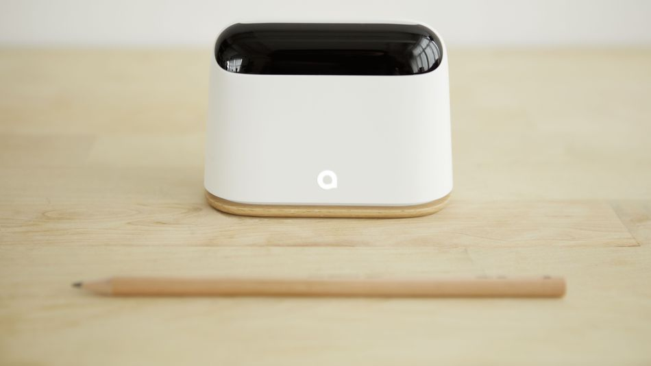 Ambi Climate 2 product