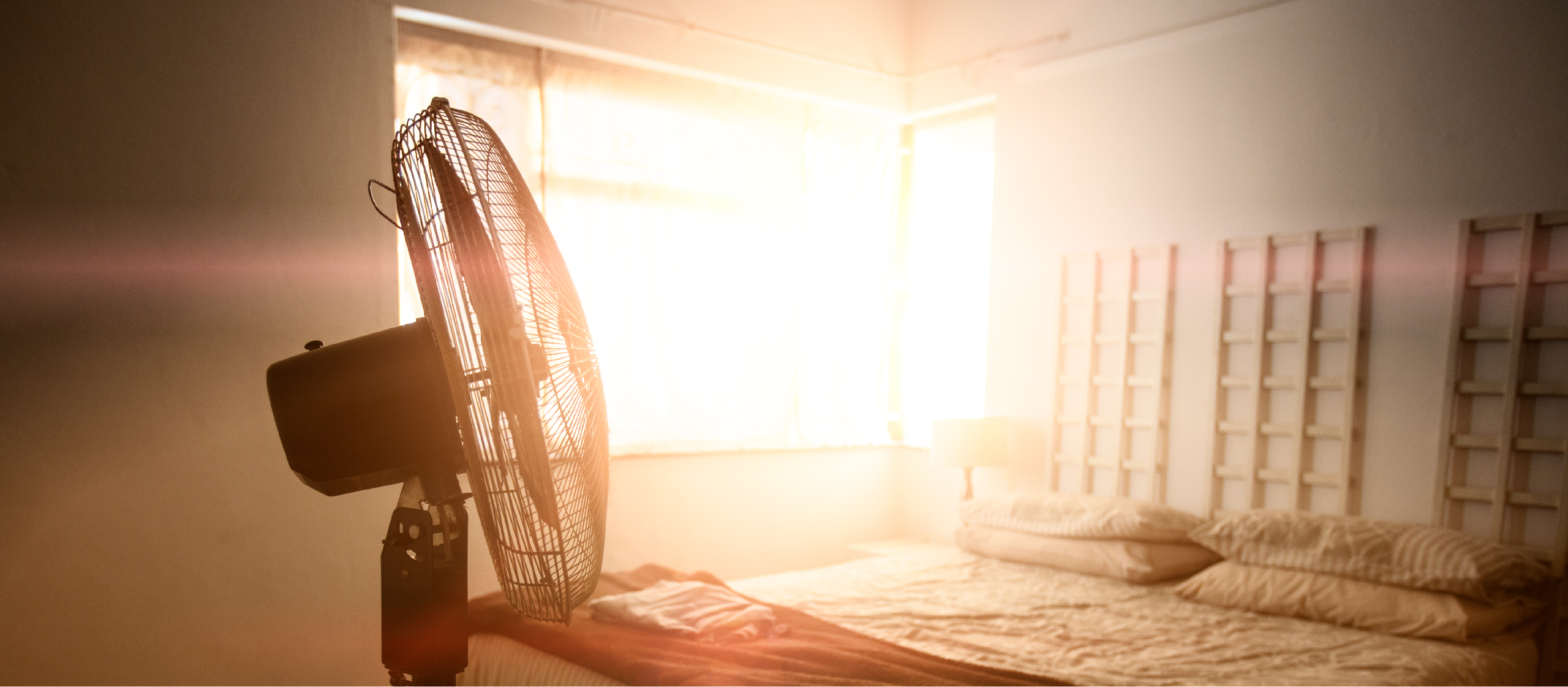 Extreme Heat and Your AC: How to Stay Cool While Being Eco-conscious