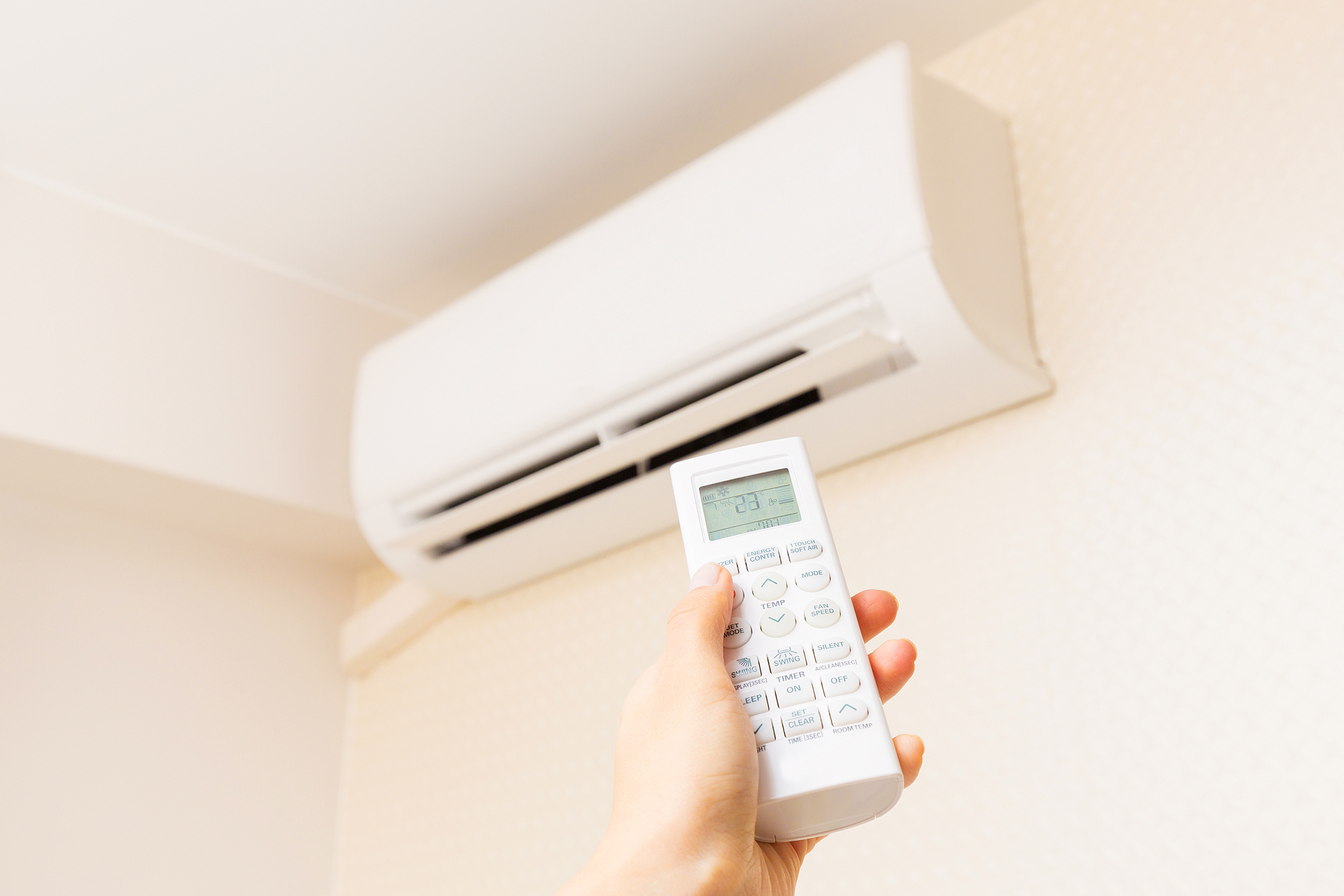 Air Conditioner Energy Saving: Are Dry Mode & Inverter ACs the Answer?