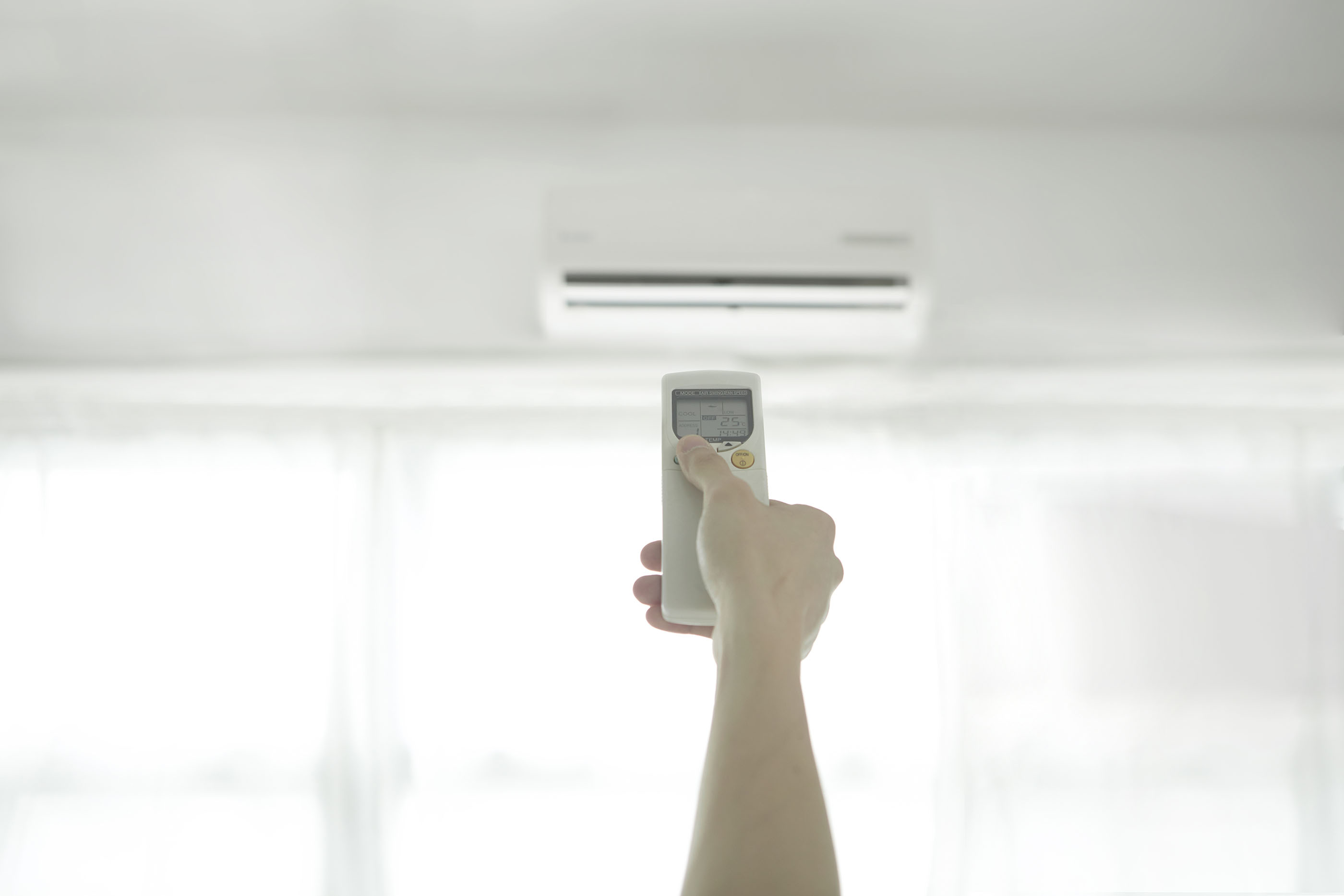 Your Air Conditioning Myths, Debunked