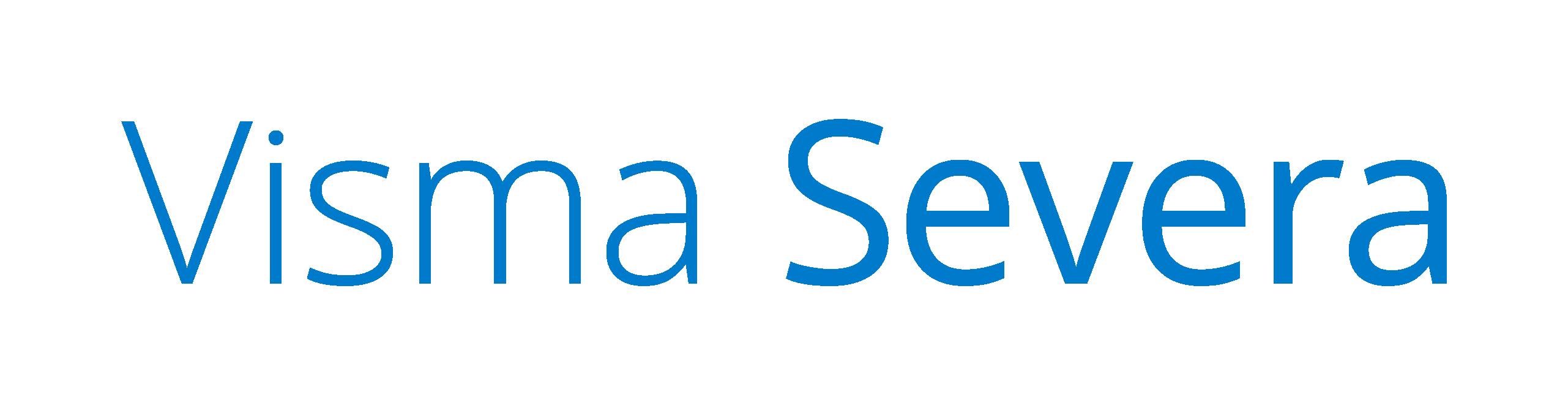 Visma Severa integration with Silverbucket